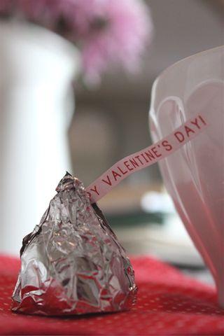 Valentine's kiss2